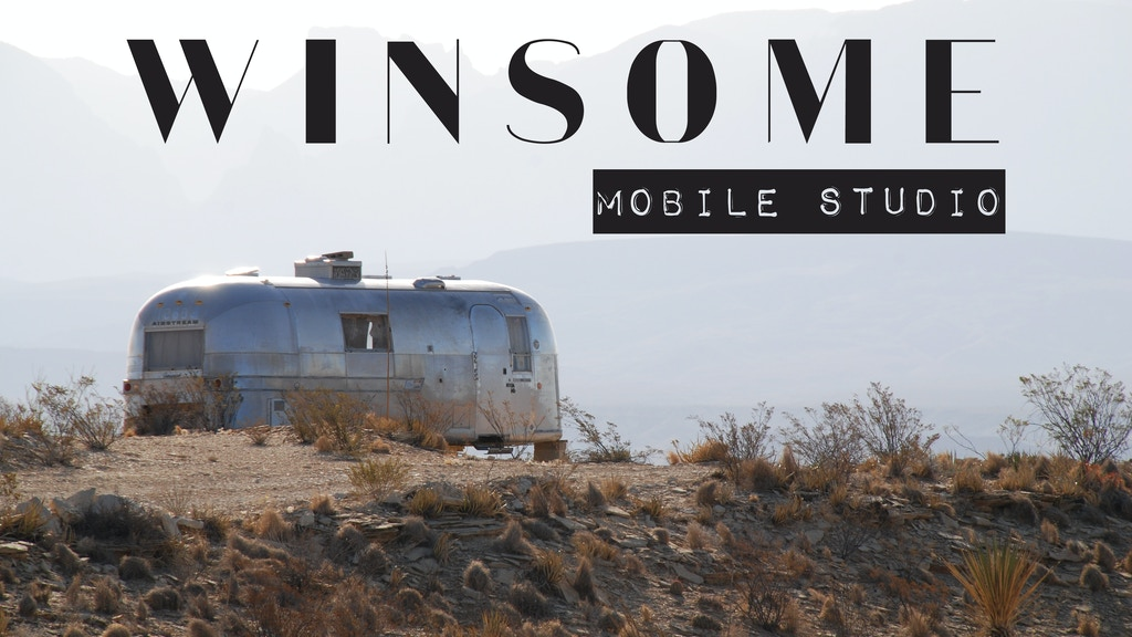 Winsome Mobile Studio project video thumbnail