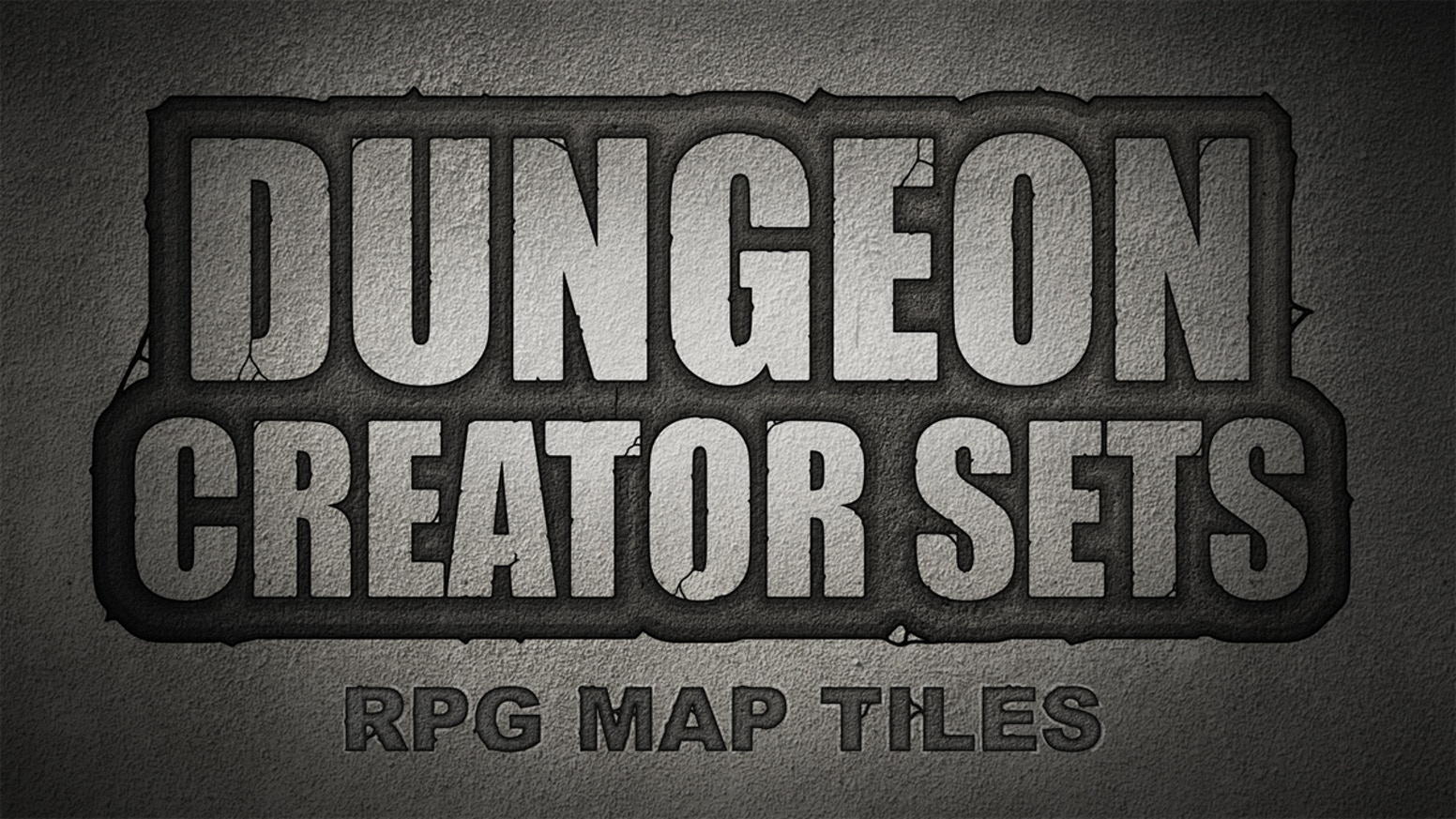 Dungeon Map Creator Sets | 5x5 Fantasy and RPG Map Tiles by Jean ...