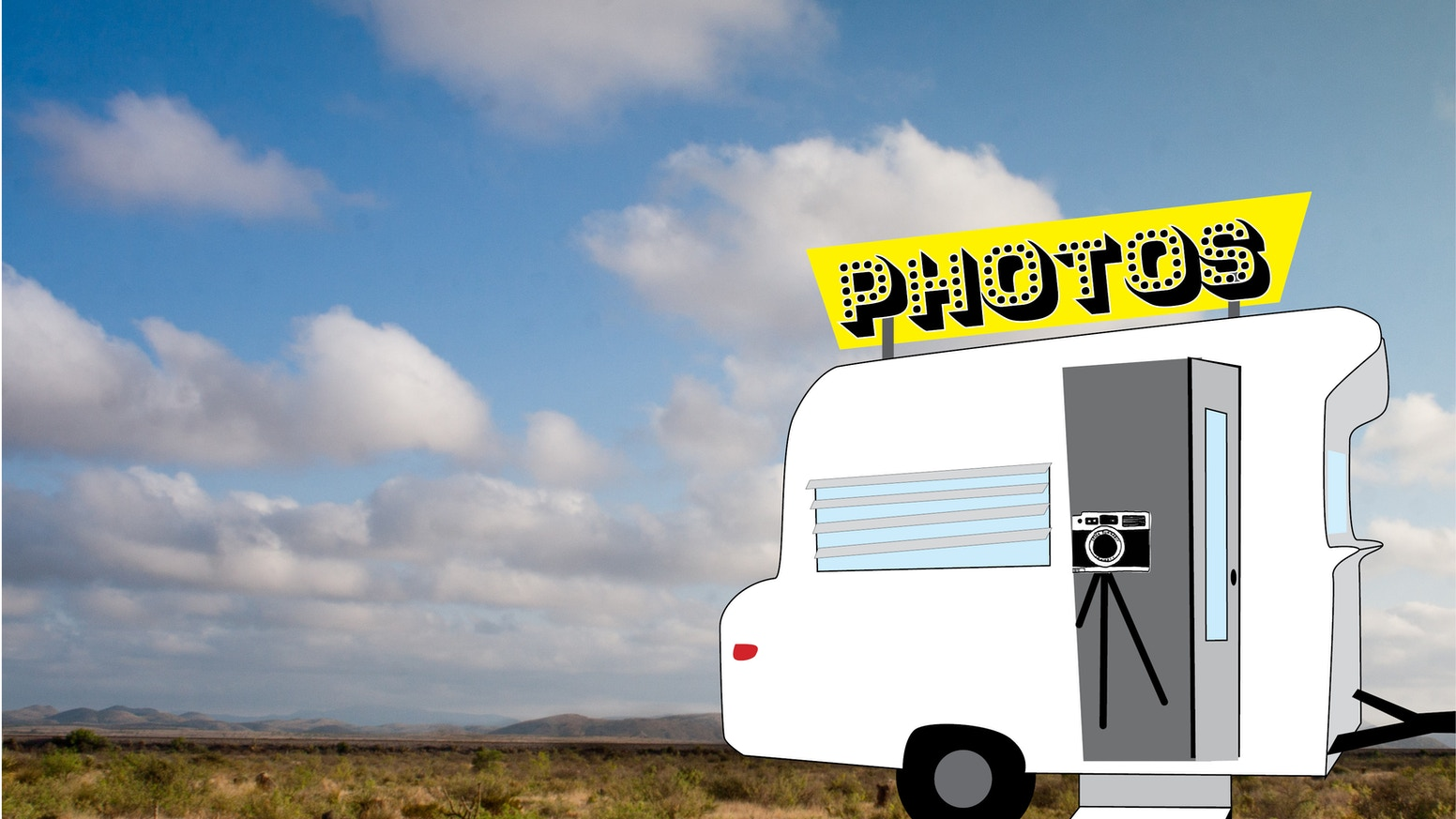 Mobile Photo Booth by Deirdre Hanlon-Jones — Kickstarter