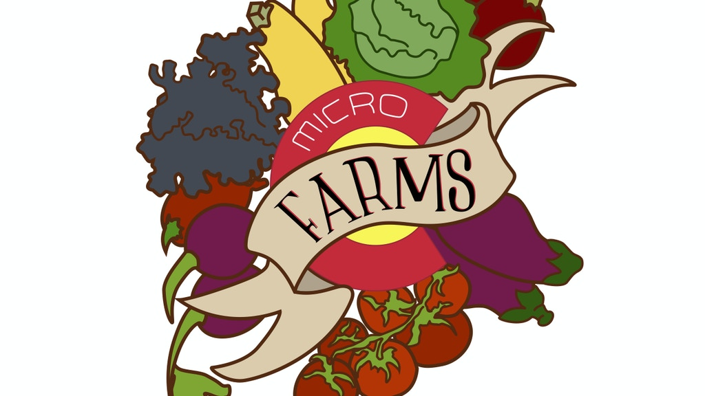 Micro Farms Colorado project video thumbnail
