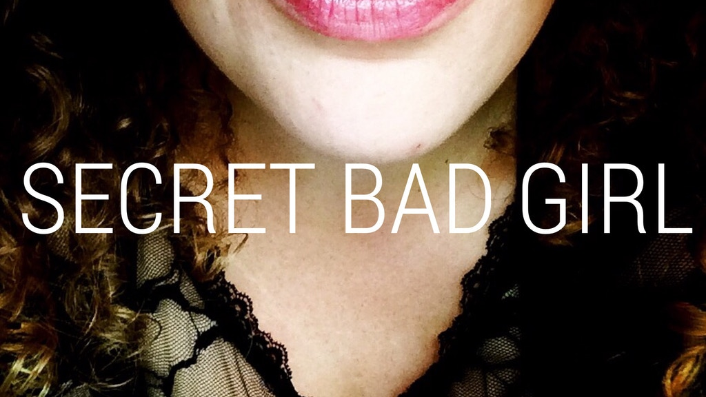 SECRET BAD GIRL: A Sexual Trauma Resolution Revolution project video thumbnail