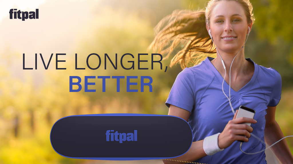 FitPal  -  The Most Complete 24/7 Heart Rate Wearable project video thumbnail