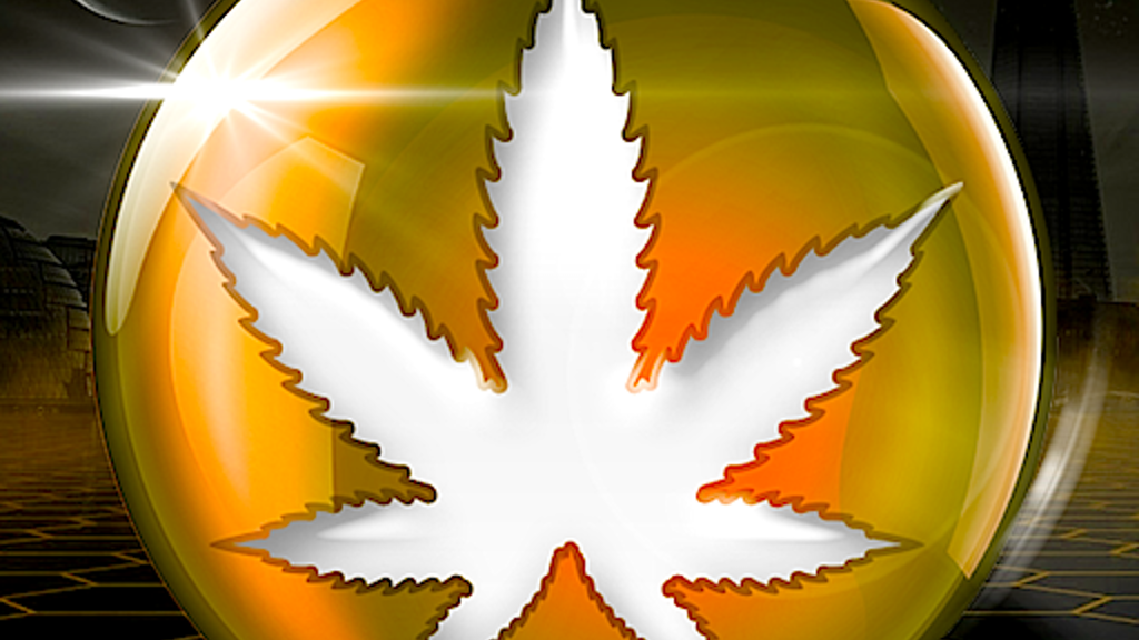 Project image for CannaData