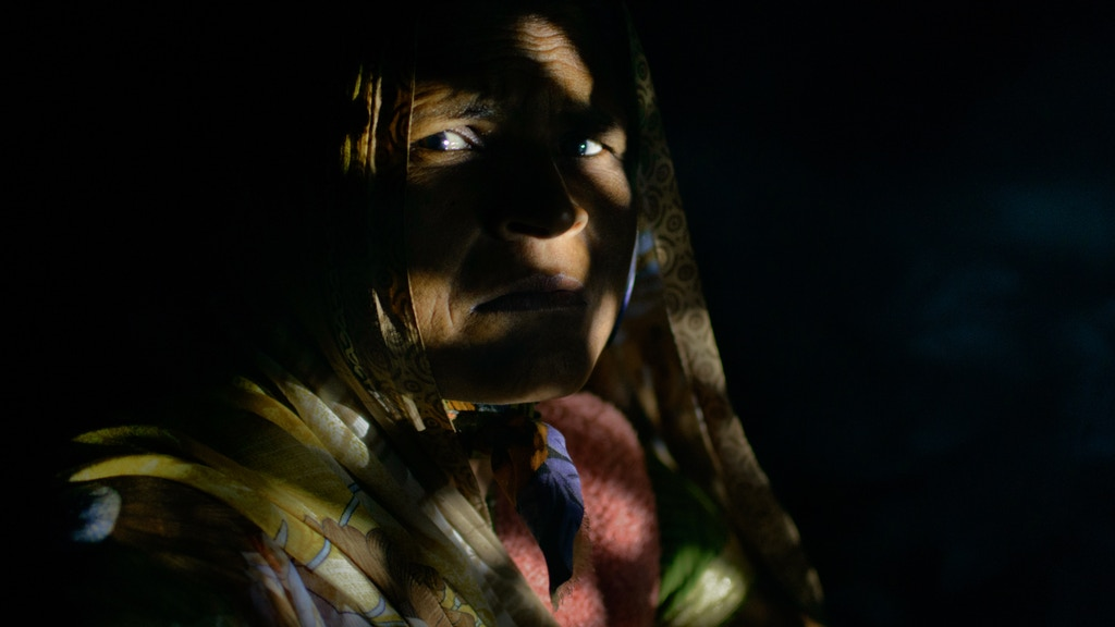 Stories of Rape And Sexual Violence in India project video thumbnail