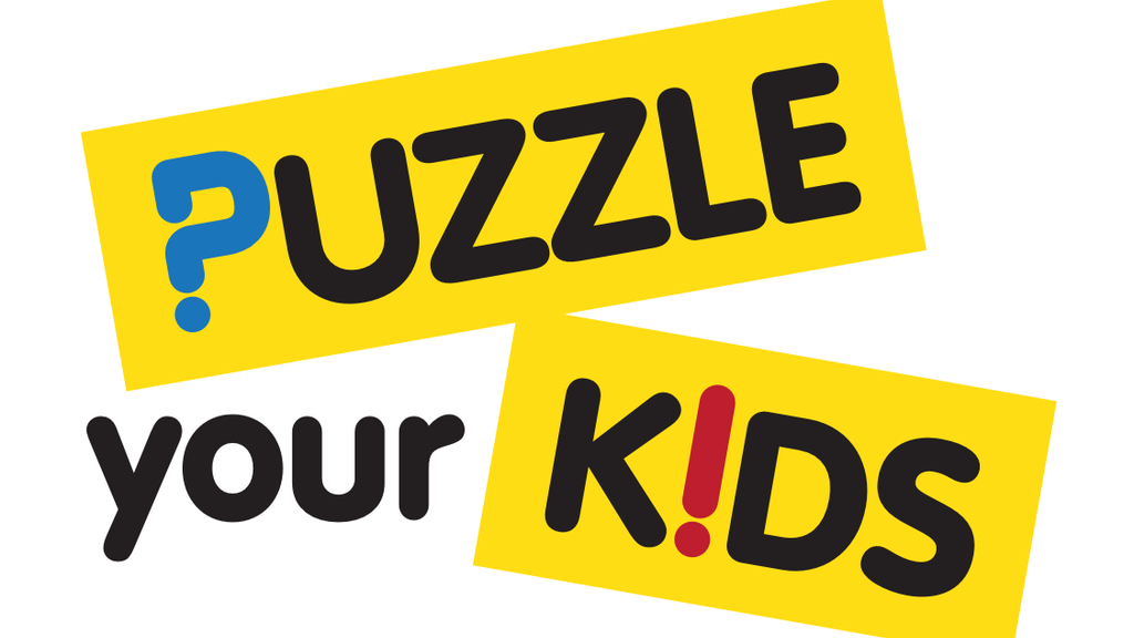 Puzzle Your Kids! project video thumbnail