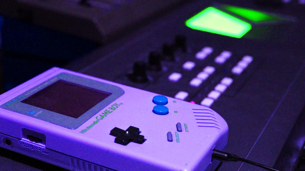 Extended Module (XM) Chiptune Album project video thumbnail