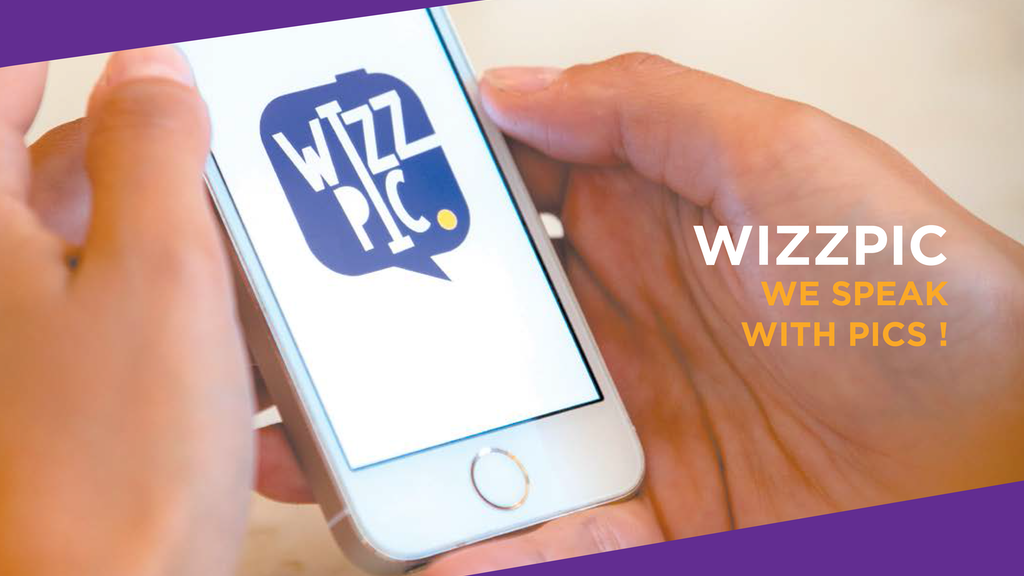 WizzPic: A New Photo Sharing & Messaging App project video thumbnail