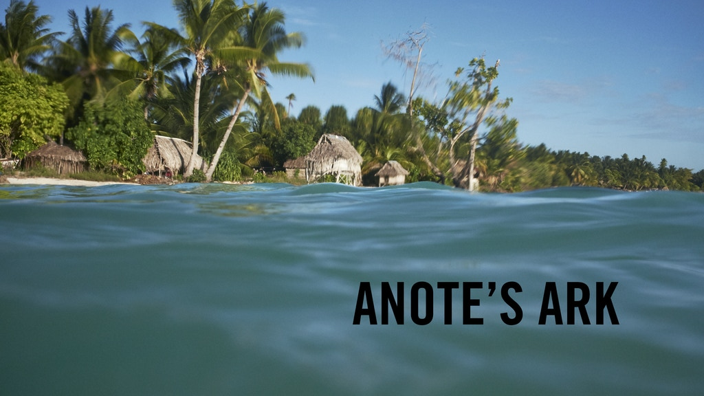 ANOTE'S ARK - L'ARCHE D'ANOTE project video thumbnail