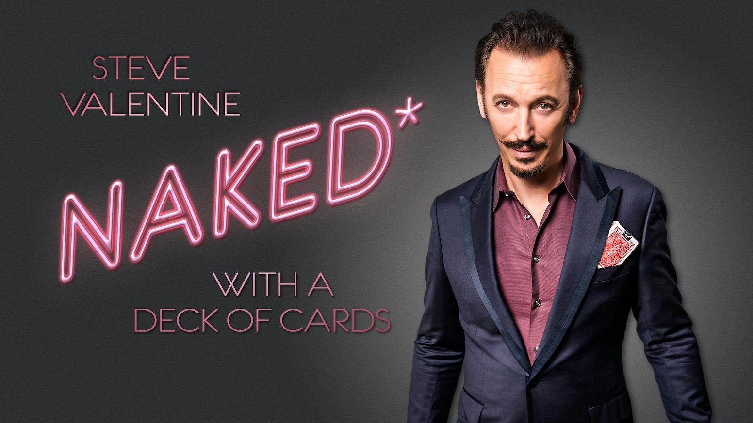 Cock naked valentine cards