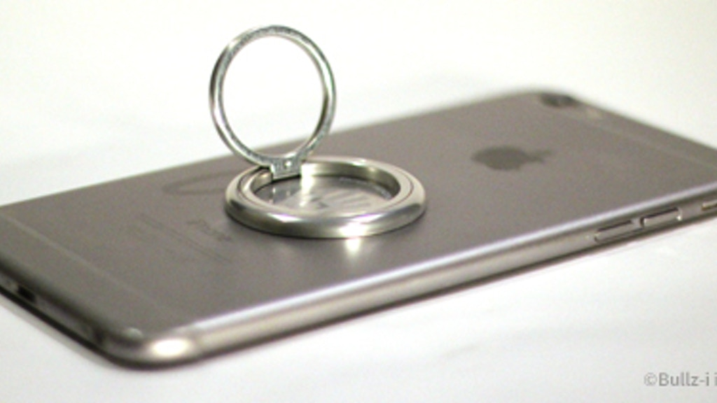 THE RiNG, Your Phone's Perfect Mate project video thumbnail