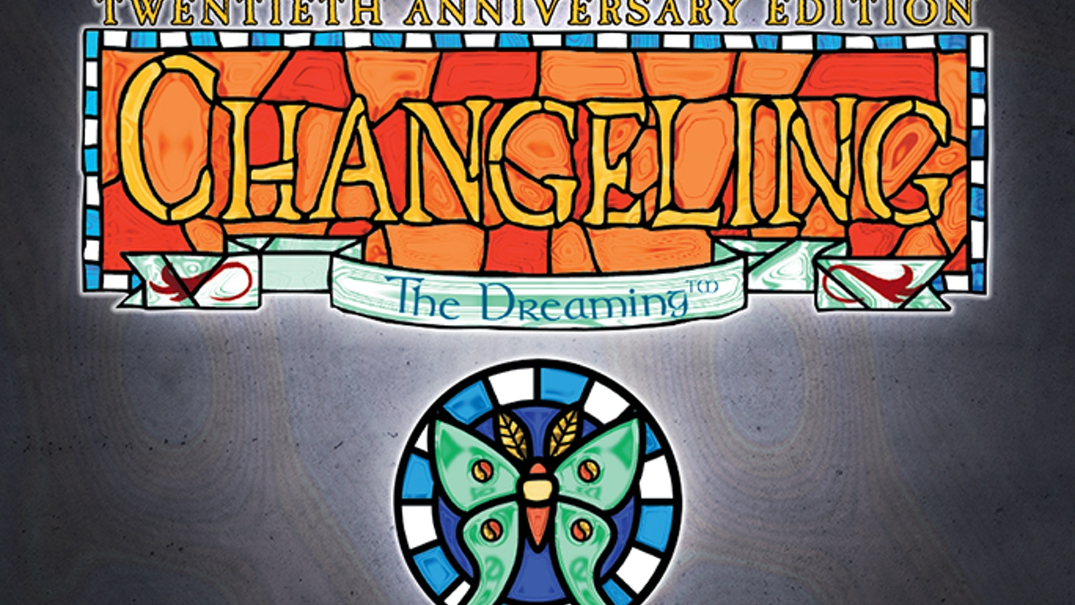 Deluxe changeling the dreaming 20th anniversary edition by richard missed out on the kickstarter you can still order c20 in pdf or physical book fandeluxe Gallery