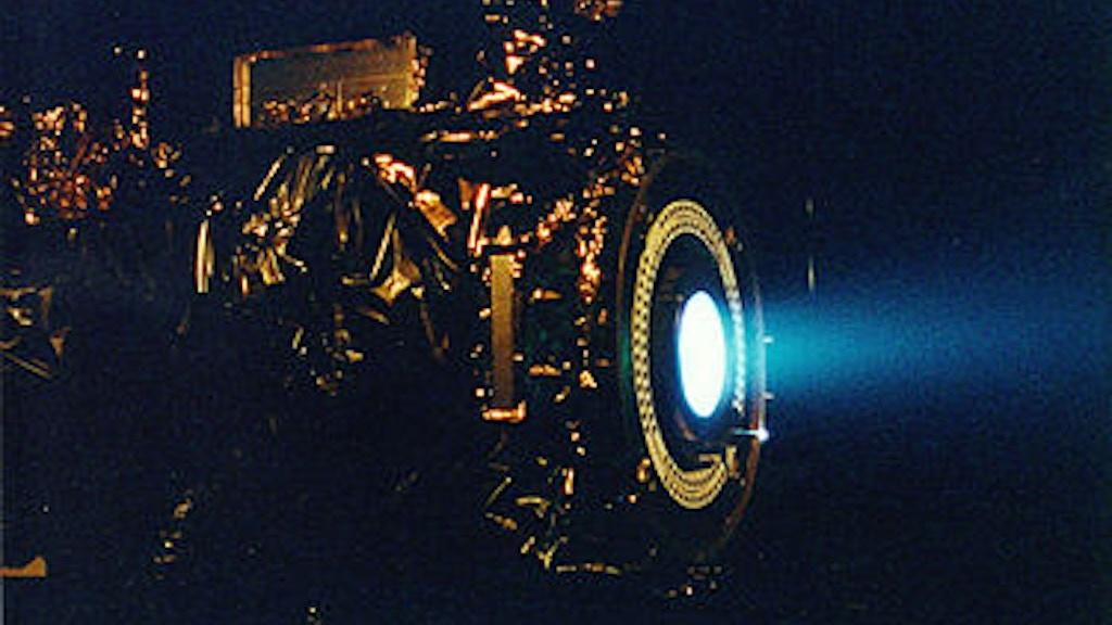 Project image for Interstellar spacecraft