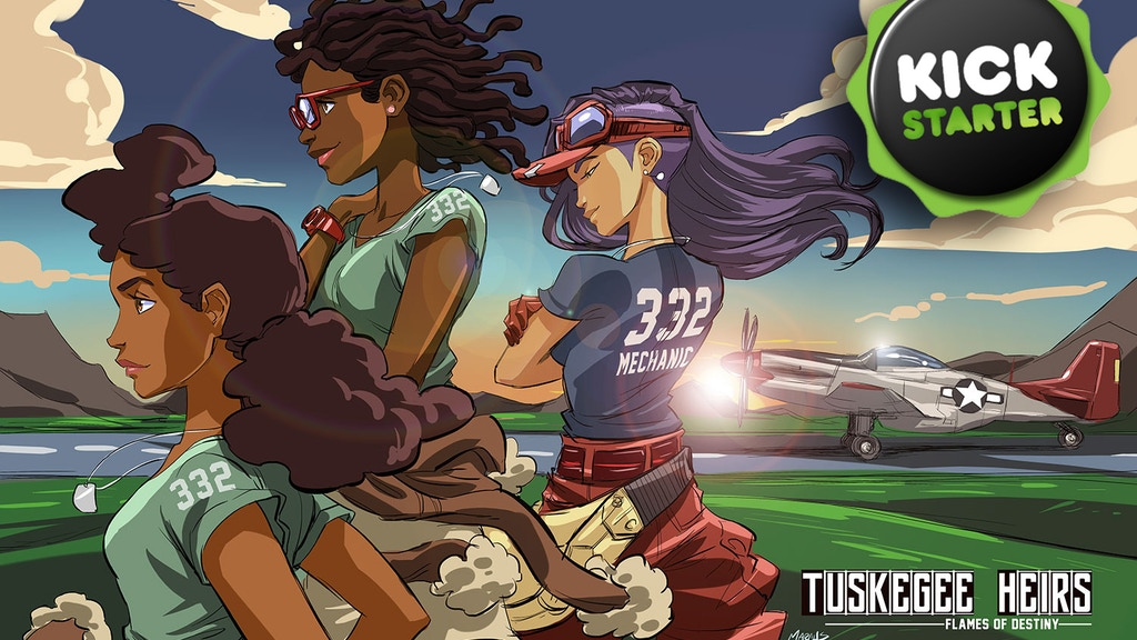 Tuskegee Heirs project video thumbnail