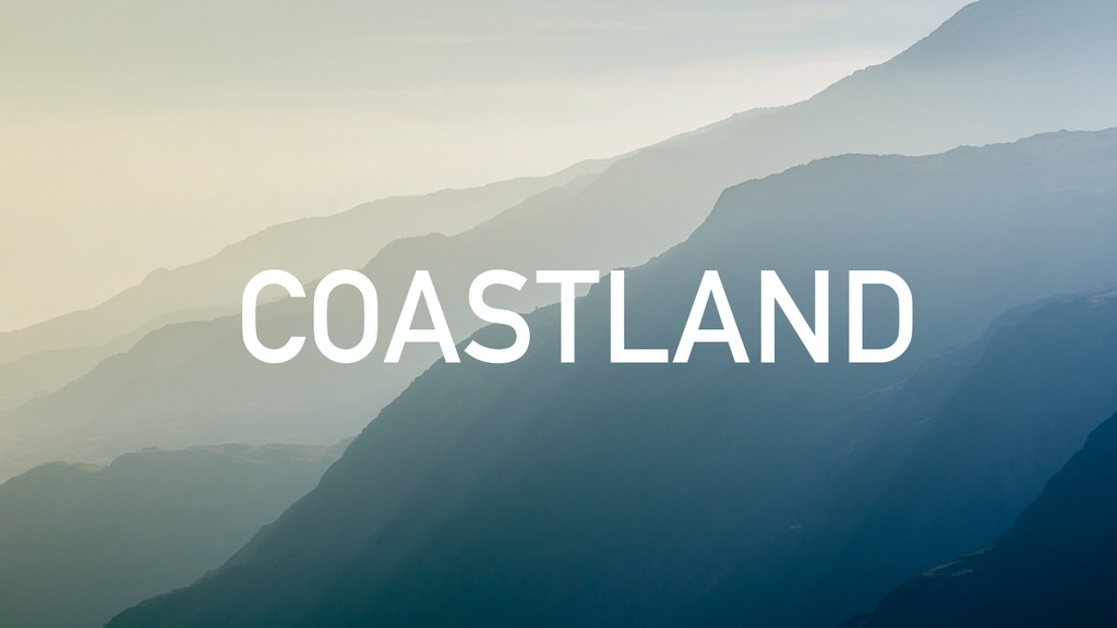 Coastland Music project video thumbnail