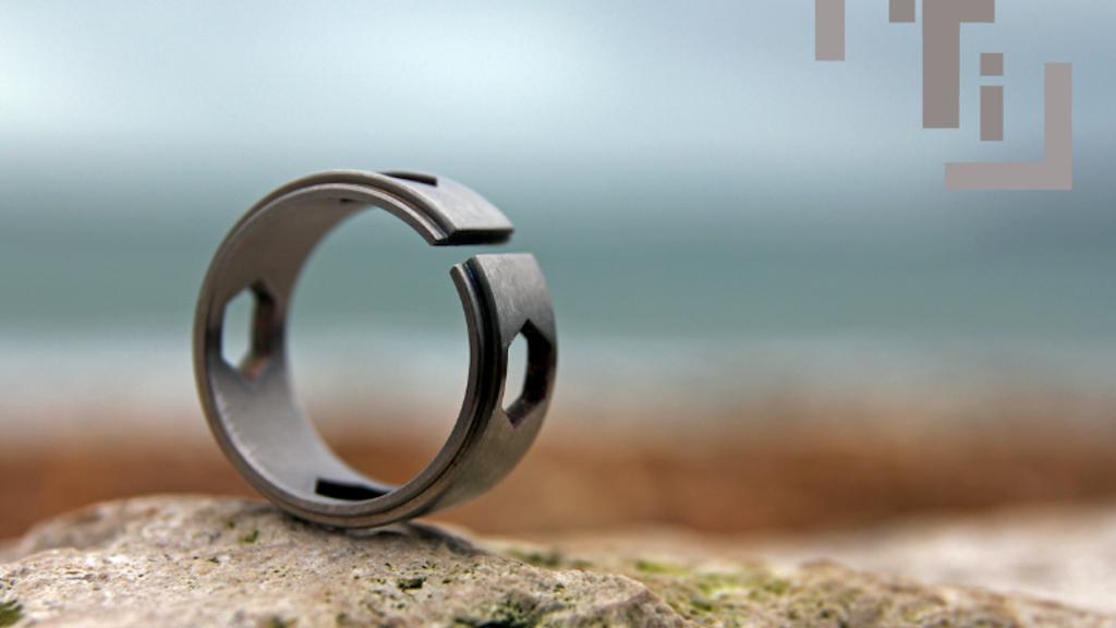 "Ti : The Titanium 1/4"" Hex-Bit Driving Ring project video thumbnail"