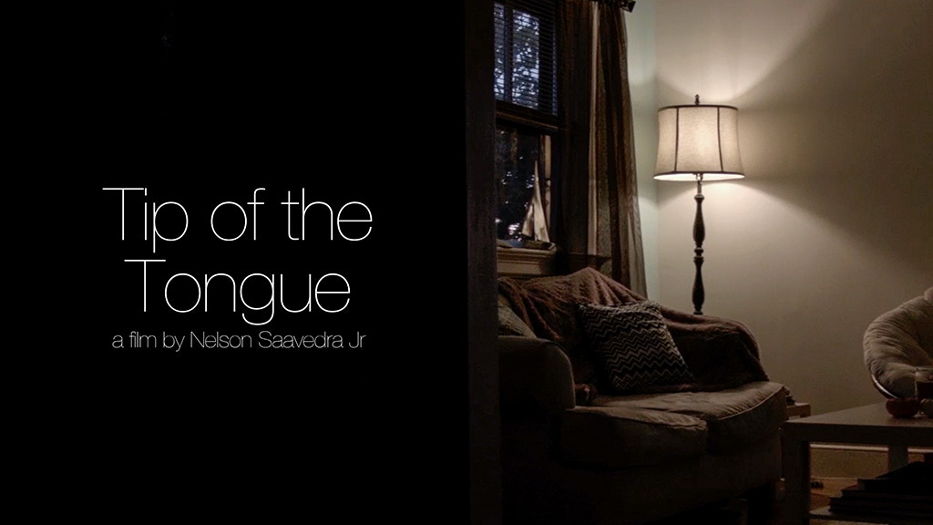 Tip of the Tongue project video thumbnail