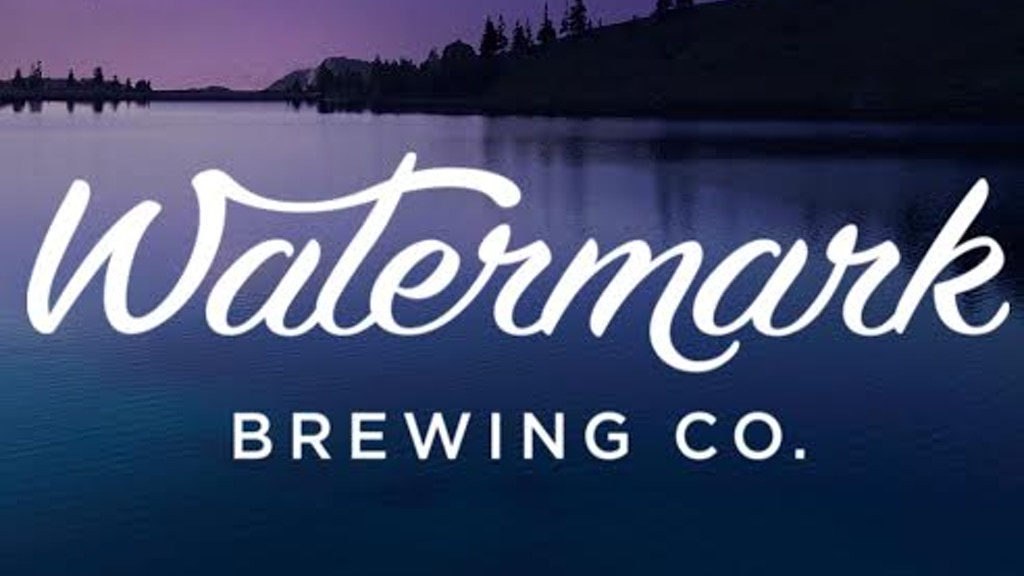 Watermark Brewing Co. - Operation Fiscal Jackhammer project video thumbnail