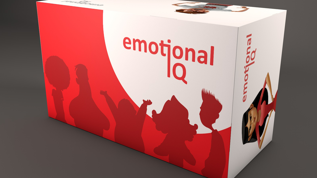 Emotional IQ - A Party Game of your Brain vs your Mouth project video thumbnail