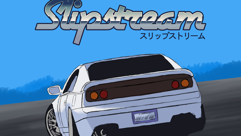 Slipstream project video thumbnail