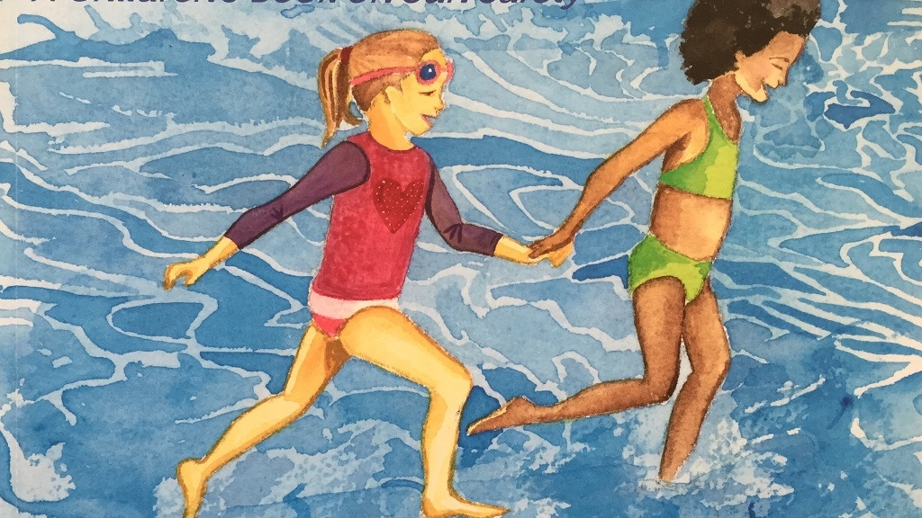 Sunny Goes to the Beach: A Children's Book on Sun Safety project video thumbnail