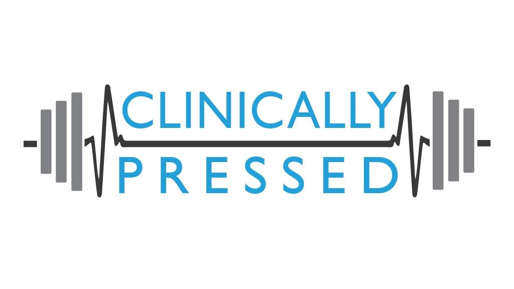 Clinically Pressed Podcast project video thumbnail