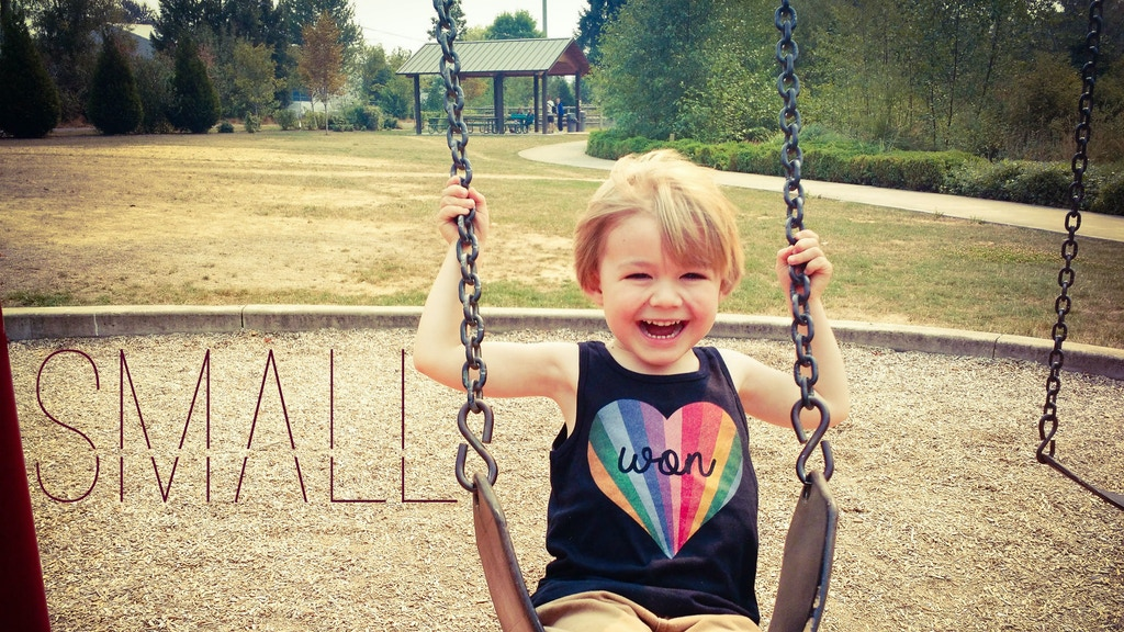 Small Apparel: Kids' Clothes with a Conscience project video thumbnail
