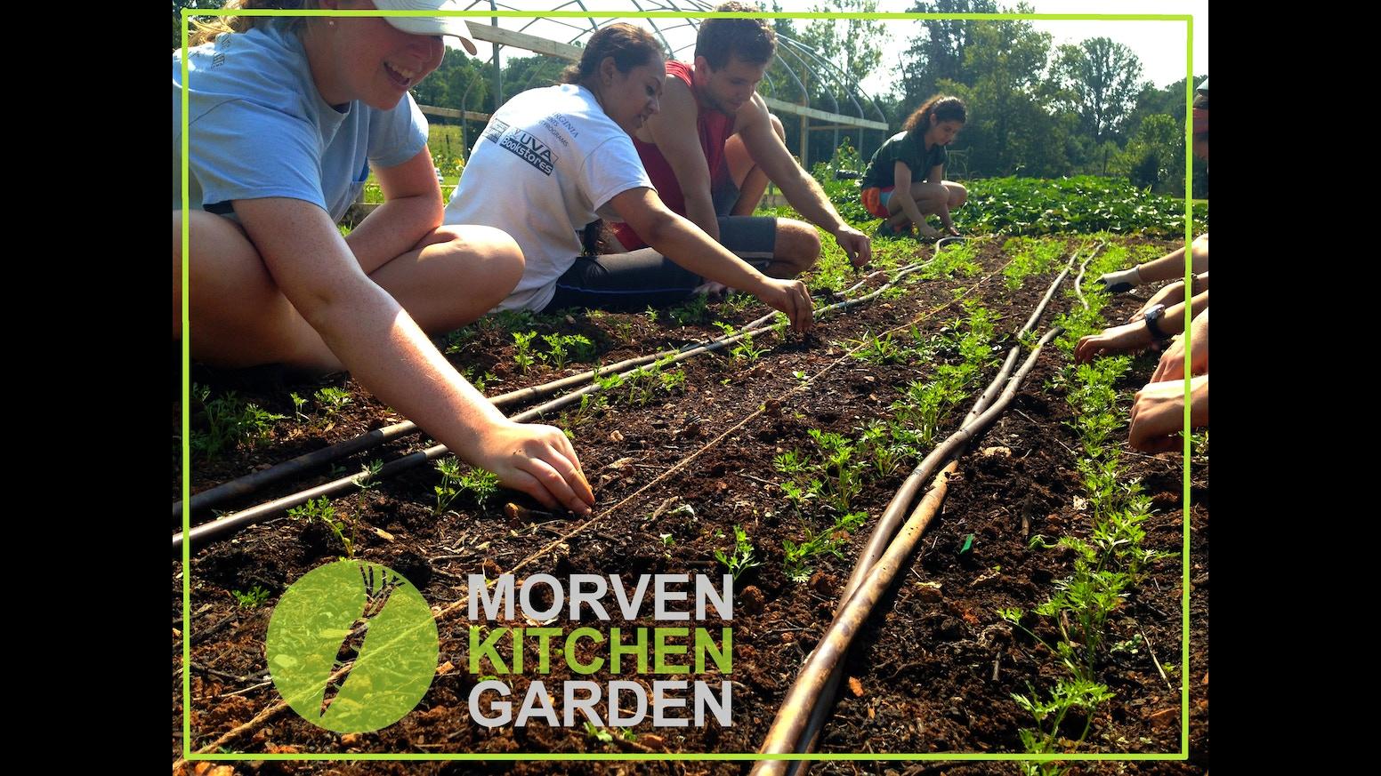 Kitchen Garden Farm The Morven Kitchen Garden Expand Rehabilitate Transform By