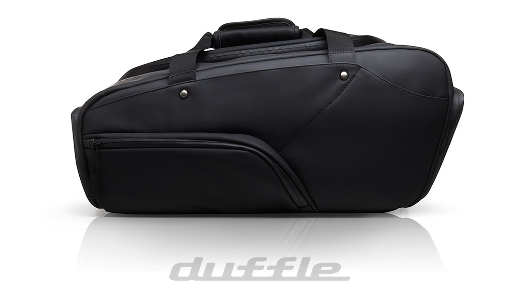 KP Duffle - The Ultimate Travel Bag project video thumbnail