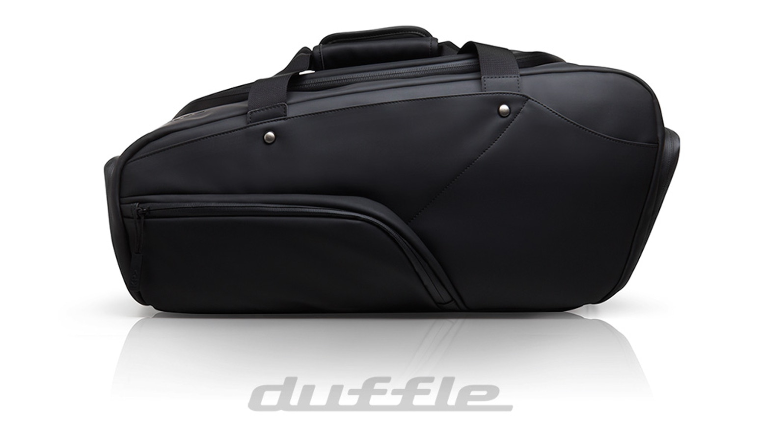 7175d8a12df9 KP Duffle - The Ultimate Travel Bag by Keep Pursuing — Kickstarter