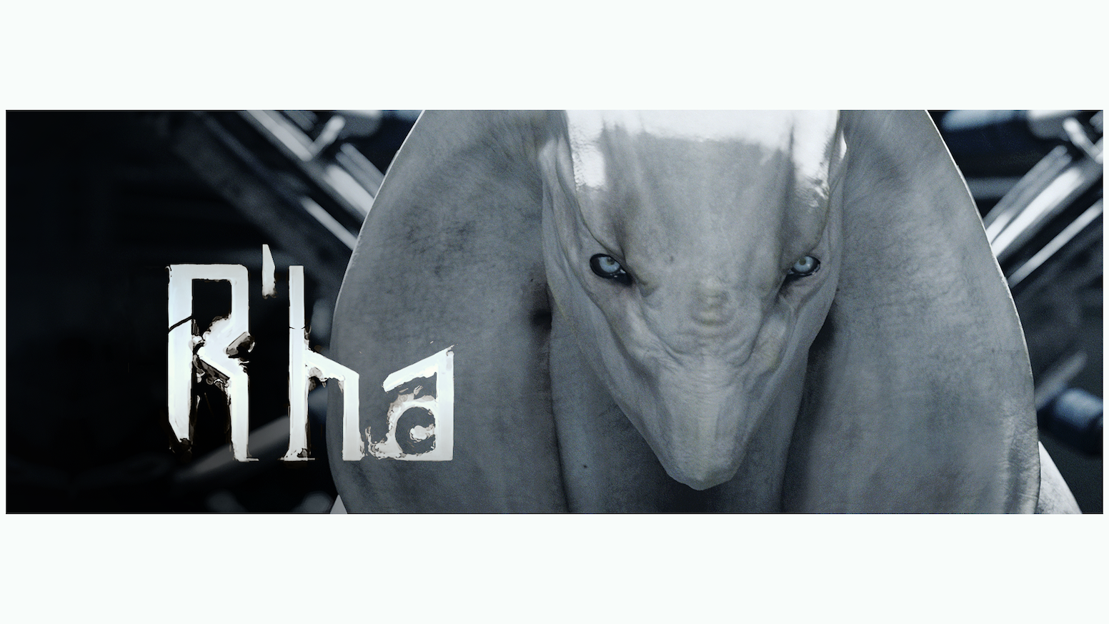 R'ha 2 - The continuation of the sci-fi epic by Kaleb