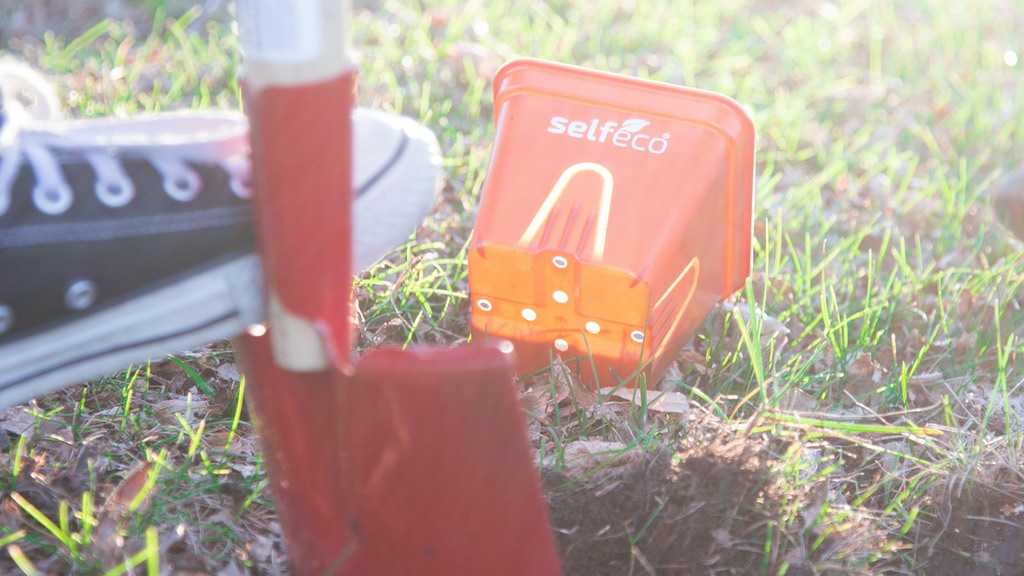 SelfEco Pot   The First Compostable, Self-Feeding Garden Pot project video thumbnail