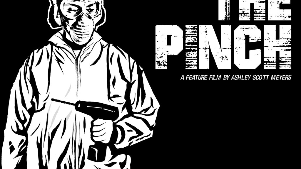 The Pinch (crime / action / thriller feature film) project video thumbnail