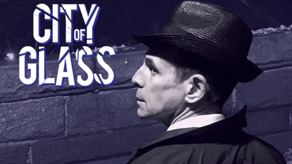 City of Glass project video thumbnail