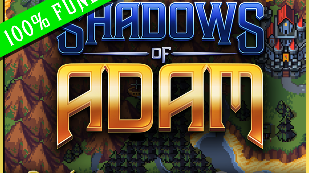 Shadows of Adam project video thumbnail