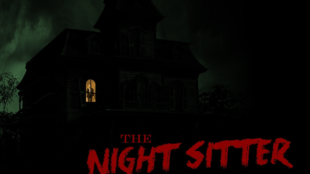 THE NIGHT SITTER project video thumbnail