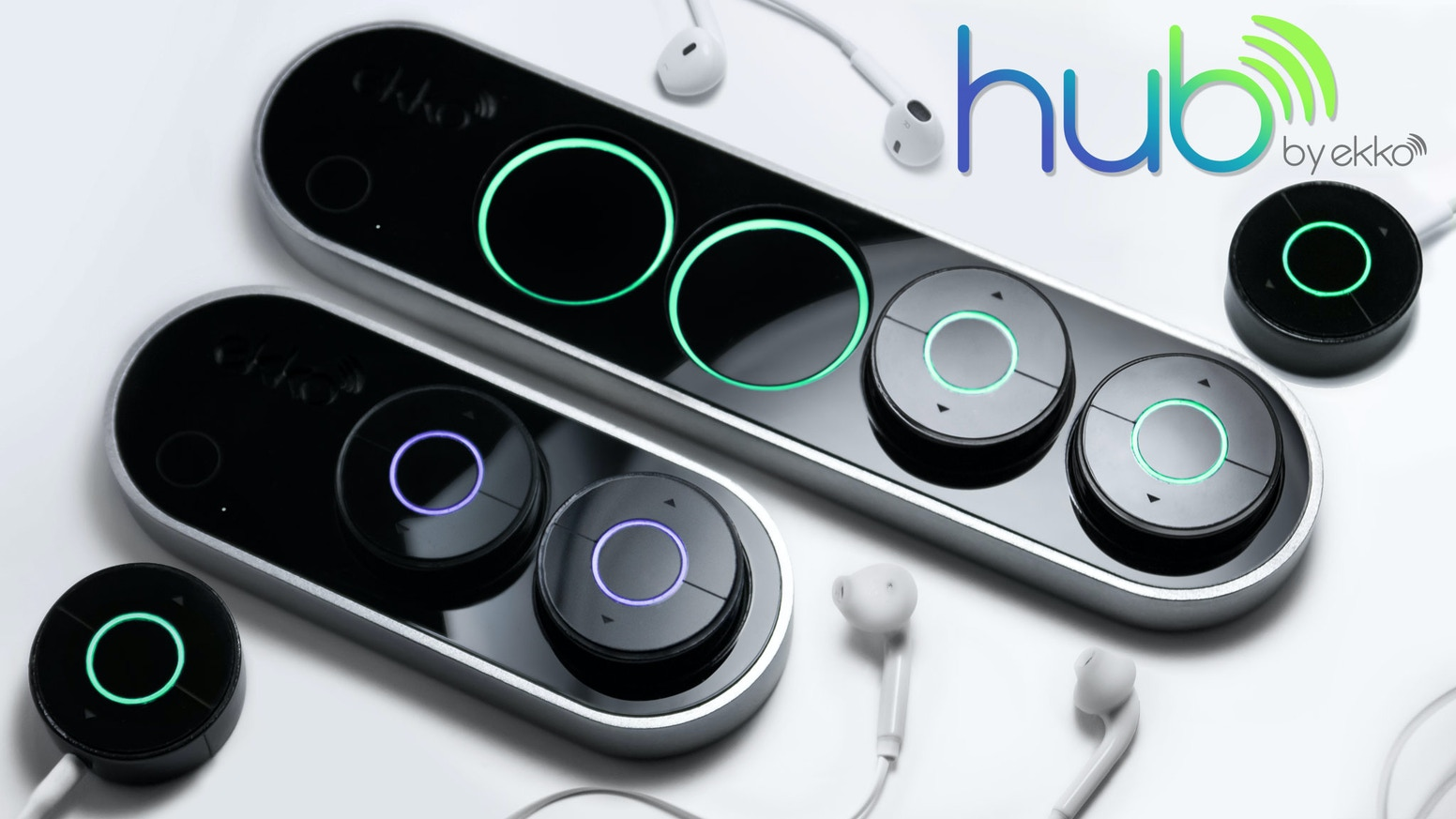 Share hi-fi audio to multiple users for a real-time, wireless listening  experience unlike anything you've heard.