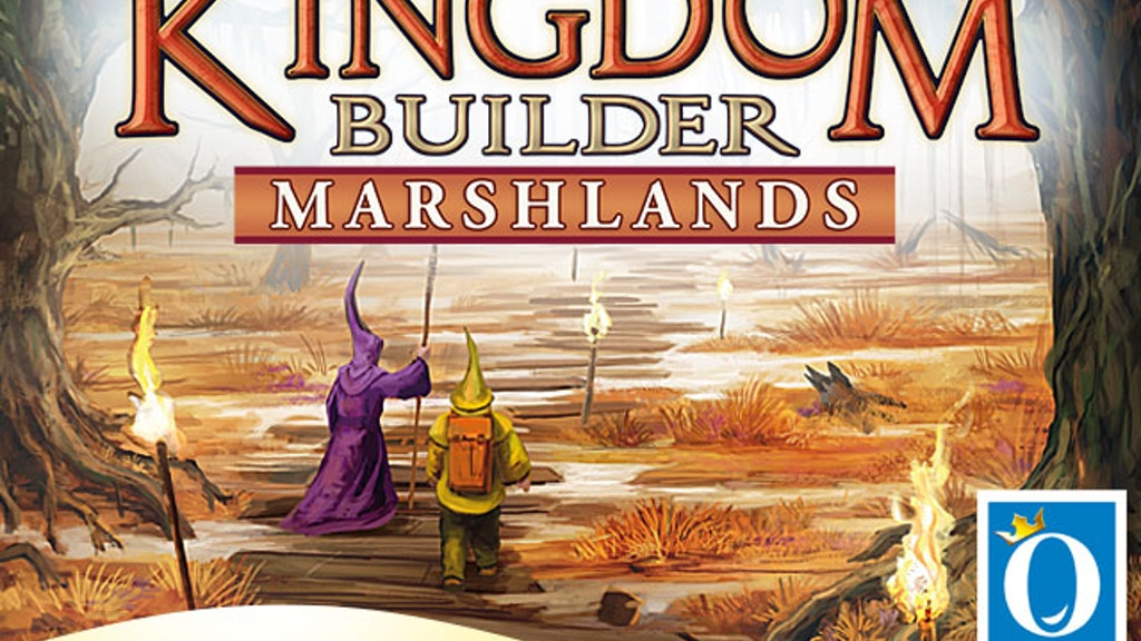 Kingdom Builder - Marshlands project video thumbnail