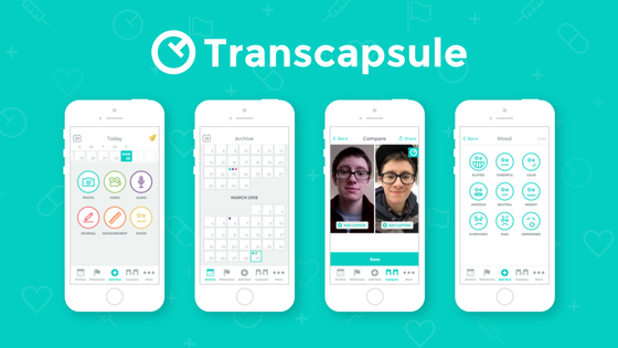 transgender app iphone