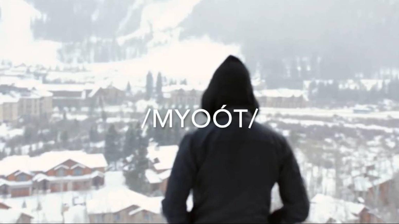 Myoòt/ by Danny Machado — Kickstarter