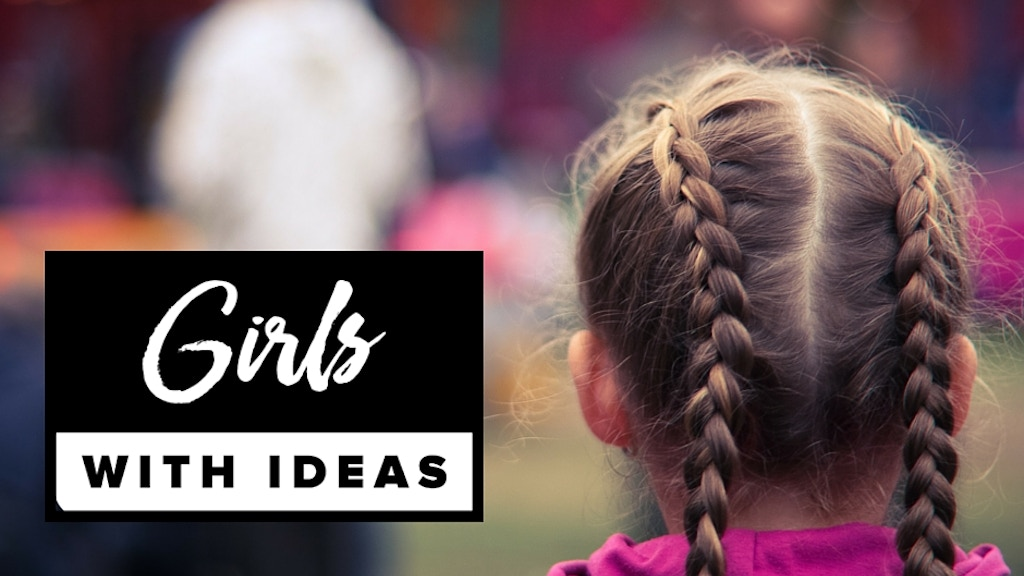 Girls With Ideas: A Creative Leadership Curriculum for Girls project video thumbnail