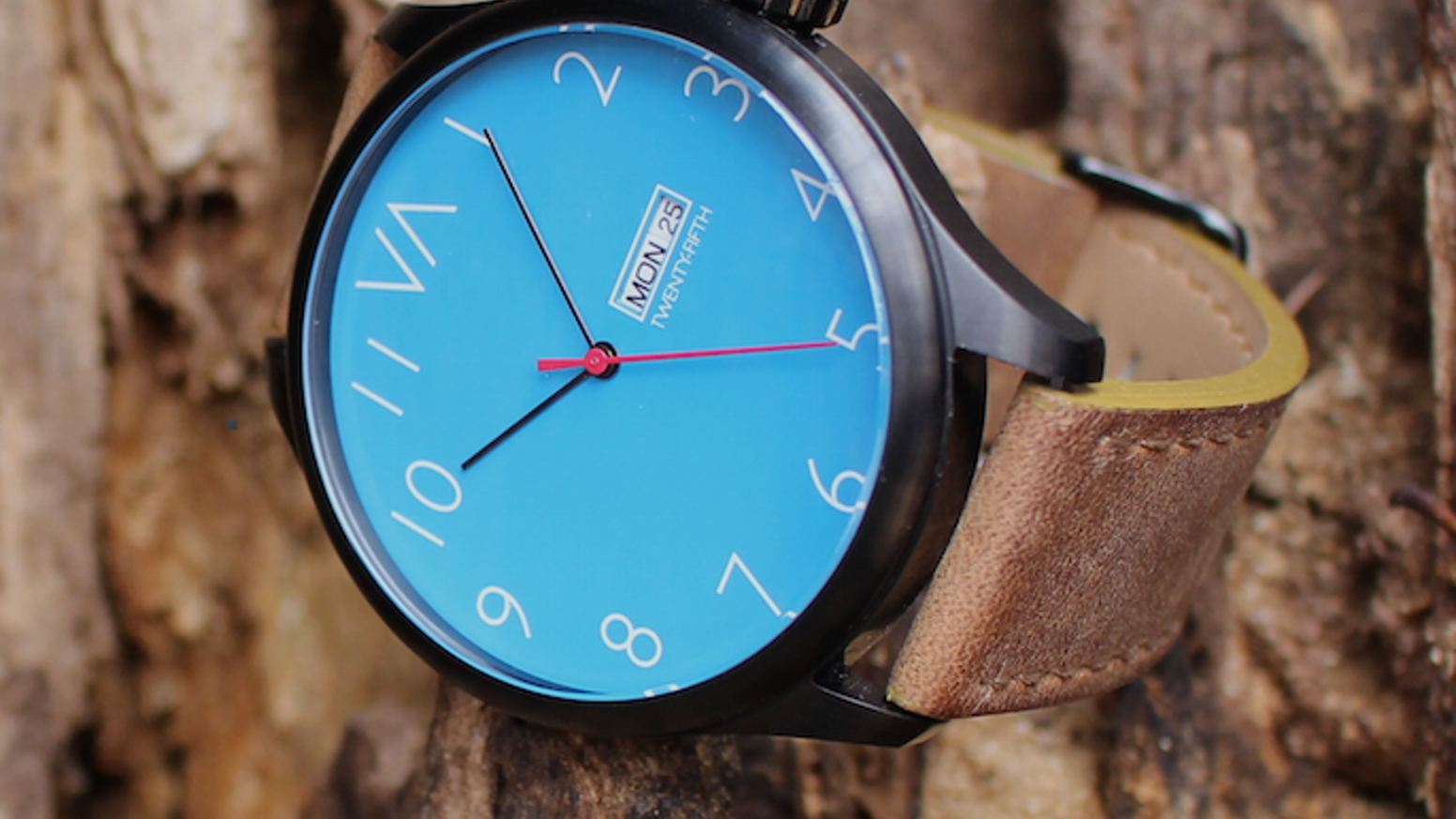 Simple & Classy Luxury Watches