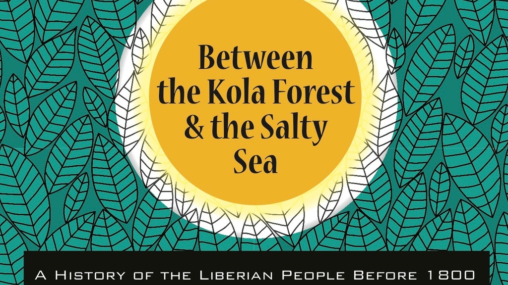 Between the Kola Forest and the Salty Sea project video thumbnail