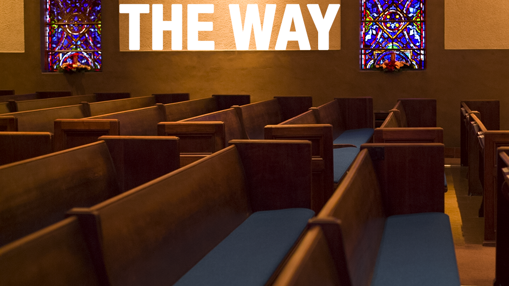 The Way: A Documentary project video thumbnail