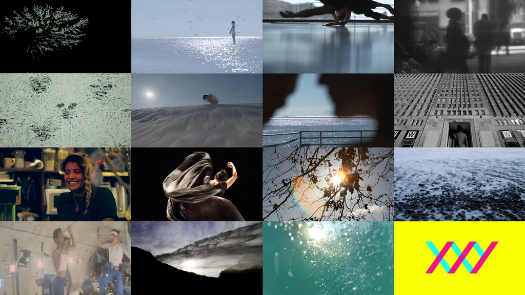 XXY│A multidisciplinary, cross-border, video-musical artwork project video thumbnail