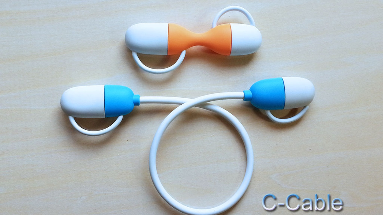 C-Cable: The multi-functional capsule cable you ever need by aniFree ...