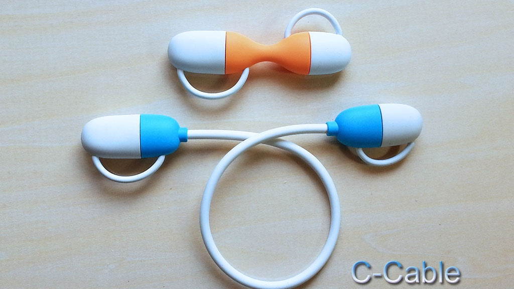 C-Cable: The multi-functional capsule cable you ever need project video thumbnail
