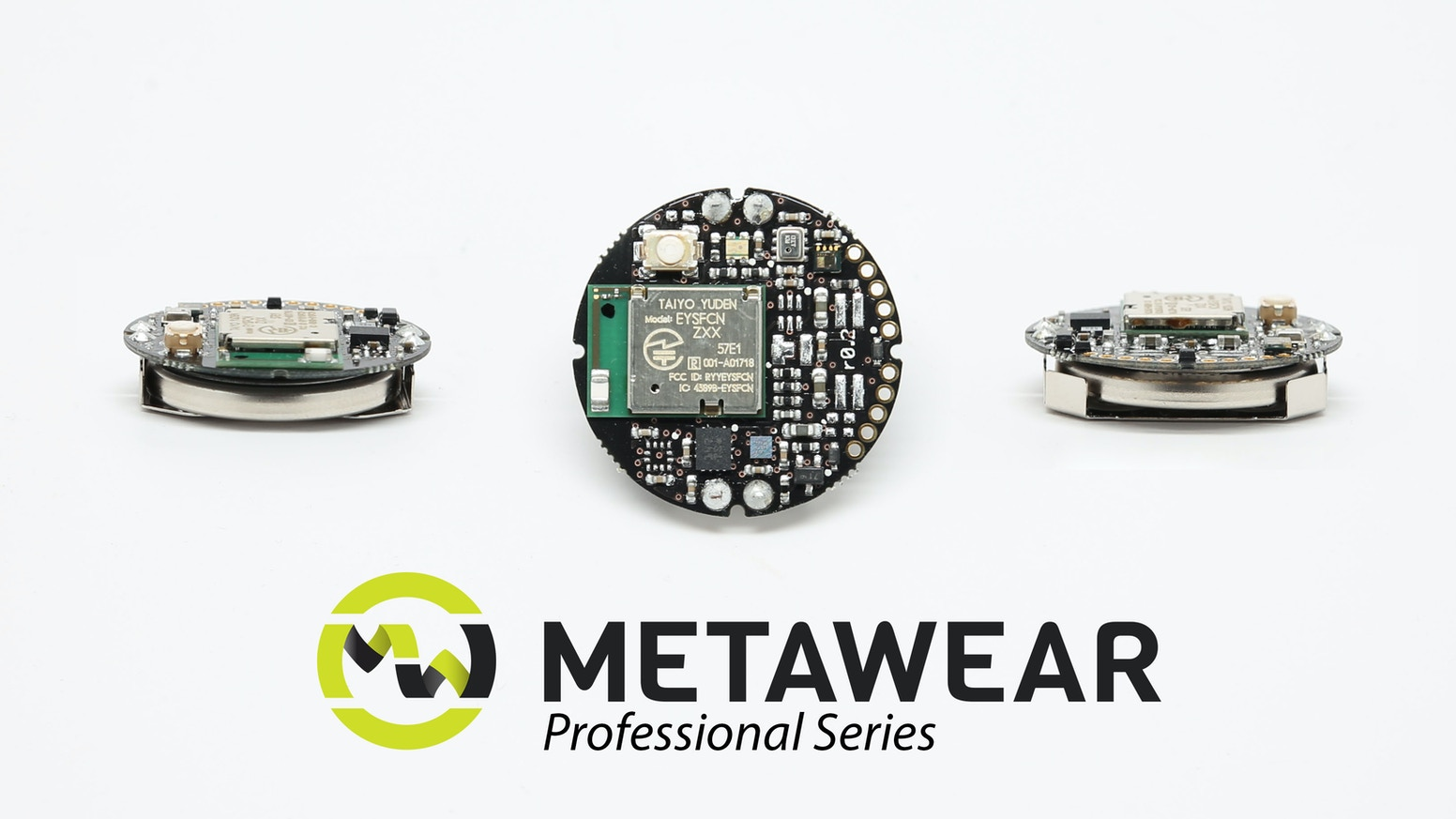 Temp, Light, and 10 axis of Motion sensing (gyro+mag+baro) for Sports, Wearables, and Education; this is the most advanced BLE SENSOR.