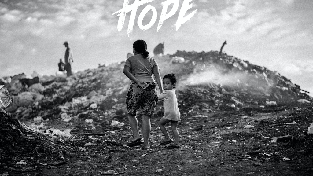 HOPE - by Alexander von Wiedenbeck project video thumbnail