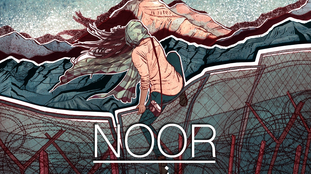 Noor : A story of Kashmir project video thumbnail