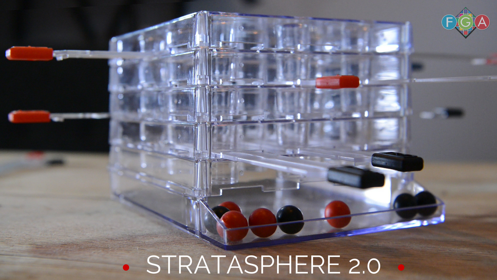 StrataSphere 2.0: The Simple Game of Strategy and Gravity project video thumbnail
